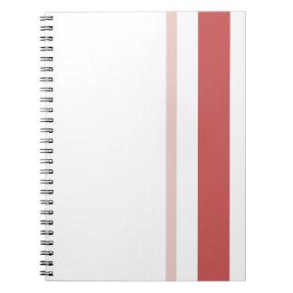 Pattern 2017 021 notebooks