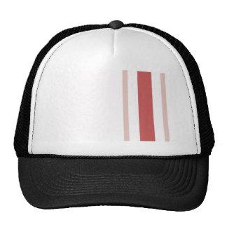 Pattern 2017 021 trucker hat