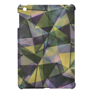 pattern 2 cover for the iPad mini