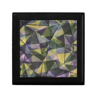 pattern 2 jewelry box