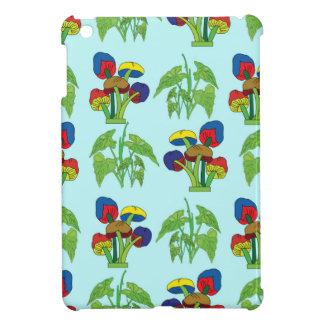 Pattern 3 iPad mini cover