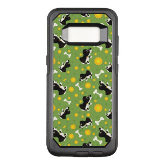 pattern 3 OtterBox commuter samsung galaxy s8 case