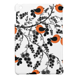Pattern 4 cover for the iPad mini