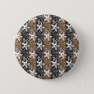 pattern 50 2 inch round button