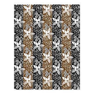 pattern 50 letterhead