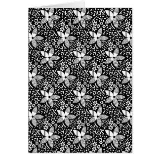 pattern 51 card