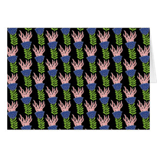 pattern 53 card