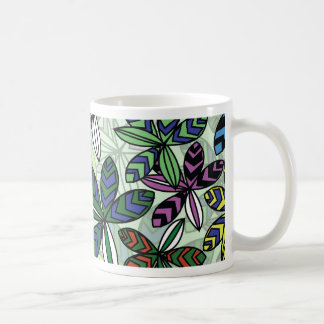 Pattern A Coffee Mug