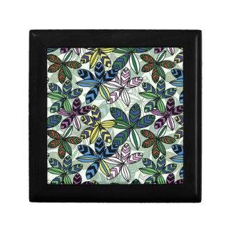 Pattern A Gift Box
