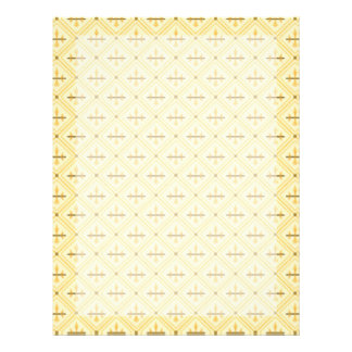Pattern after St. James the Greater (RLS 05) Letterhead
