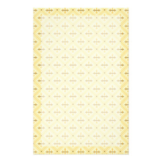 Pattern after St. James the Greater (RLS 05) Stationery