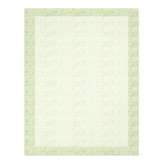 Pattern after The Annunciation (RLS 04) Letterhead