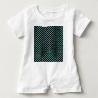 Pattern Baby Romper