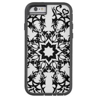 pattern black tough xtreme iPhone 6 case