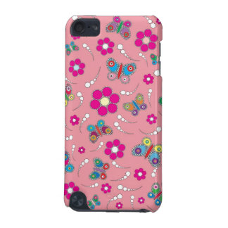 pattern butterfly iPod touch (5th generation) cover