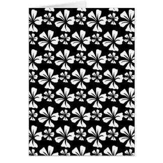 pattern C Card