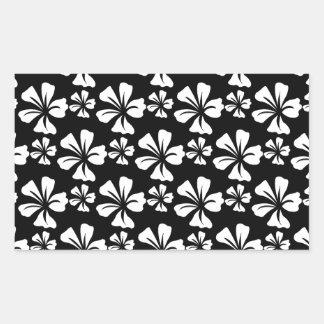pattern C Sticker