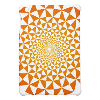 Pattern Case For The iPad Mini