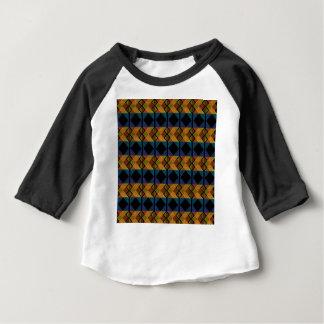 Pattern D Baby T-Shirt