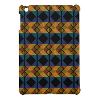 Pattern D Cover For The iPad Mini
