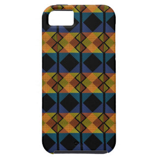 Pattern D iPhone 5 Cover