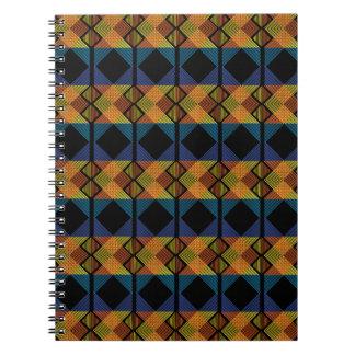 Pattern D Notebooks
