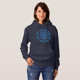 Pattern Design Hoodie