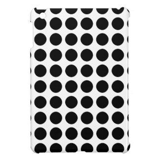 Pattern Dots Case For The iPad Mini