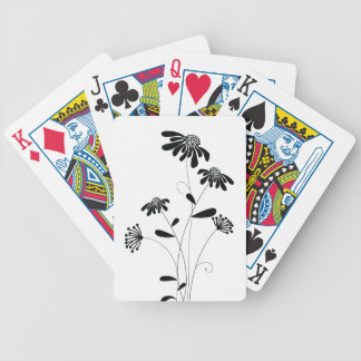 Pattern E Bicycle Playing Cards
