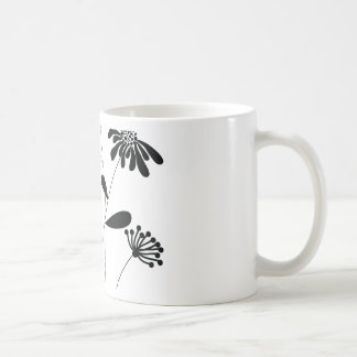 Pattern E Coffee Mug
