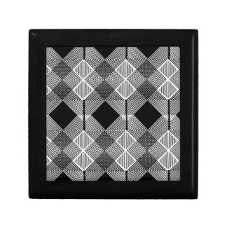 Pattern F Gift Box
