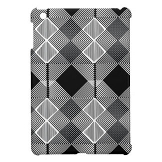 Pattern F iPad Mini Cover