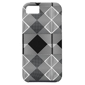 Pattern F iPhone 5 Case