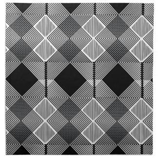 Pattern F Napkin