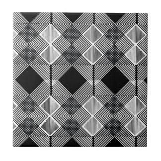 Pattern F Tile