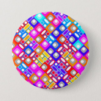 pattern factory 32A 3 Inch Round Button