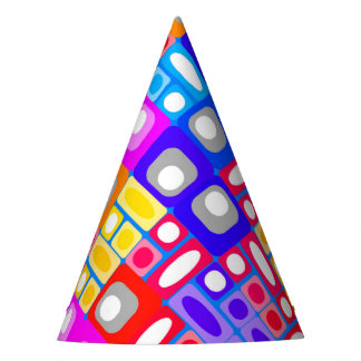 pattern factory 32A Party Hat