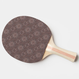 pattern factory, vintage 1A Ping Pong Paddle