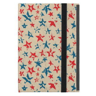 Pattern for 4th of July iPad Mini Cases