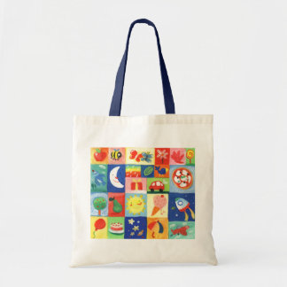pattern for kids tote bag