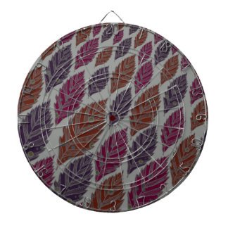 Pattern H Dartboard