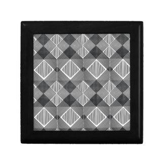 pattern I Gift Box