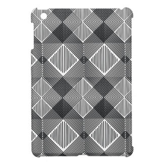 pattern I iPad Mini Cover
