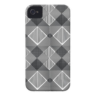 pattern I iPhone 4 Case