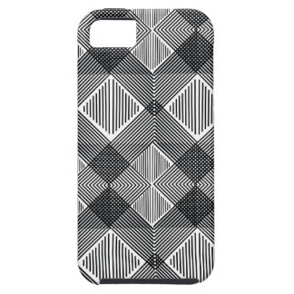 pattern I iPhone 5 Case