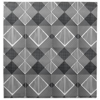 pattern I Napkin