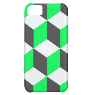 pattern iPhone 5C cover