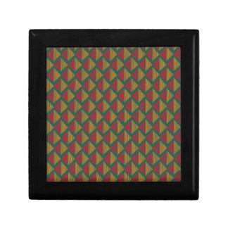 pattern K Gift Box