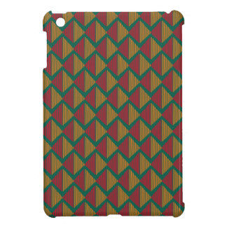 pattern K iPad Mini Cover