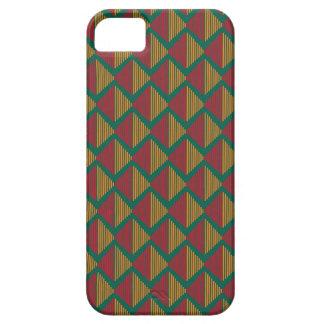 pattern K iPhone 5 Case